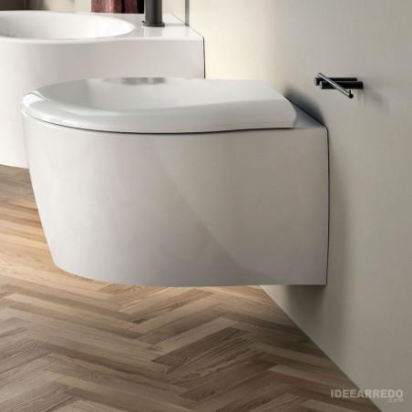 WC suspendu Formosa 2.0 Olympia Ceramica