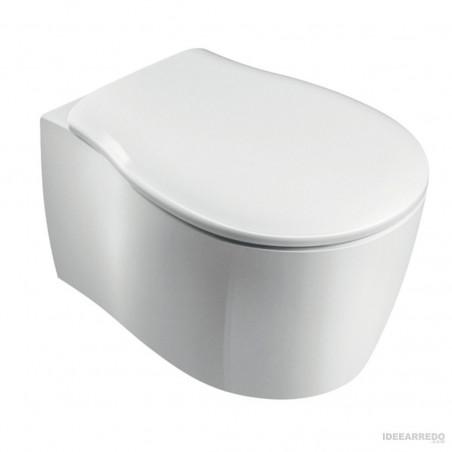 toilettes sans rebord prix Formosa 2.0 Olympia Ceramica