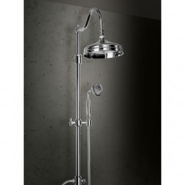 Gaboli Fratelli Rubinetteria retro shower column