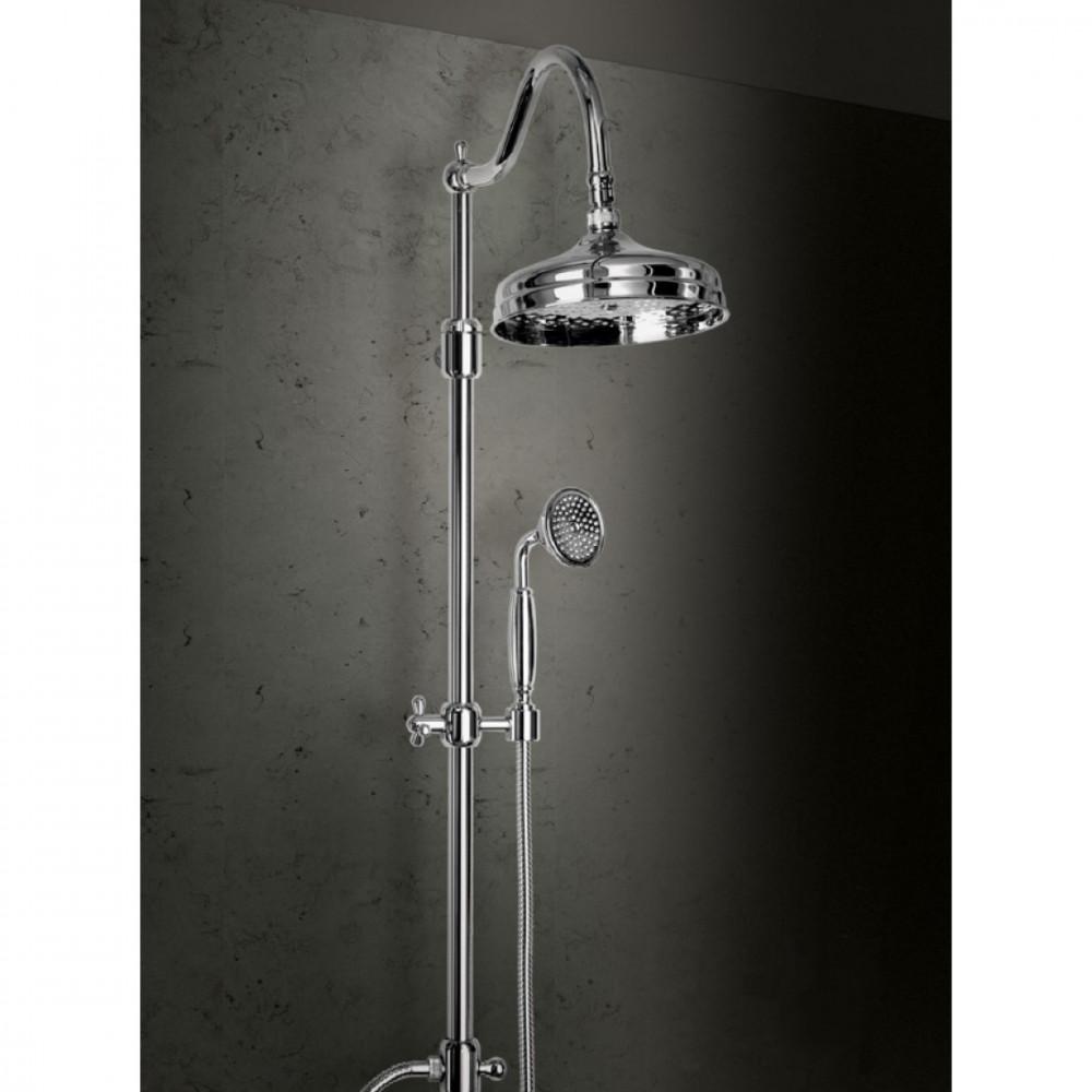 Gaboli Fratelli Rubinetteria retro shower column