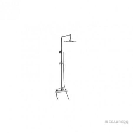 colonne doccia termostatiche ZD-T360 Gaboli Fratelli Rubinetteria