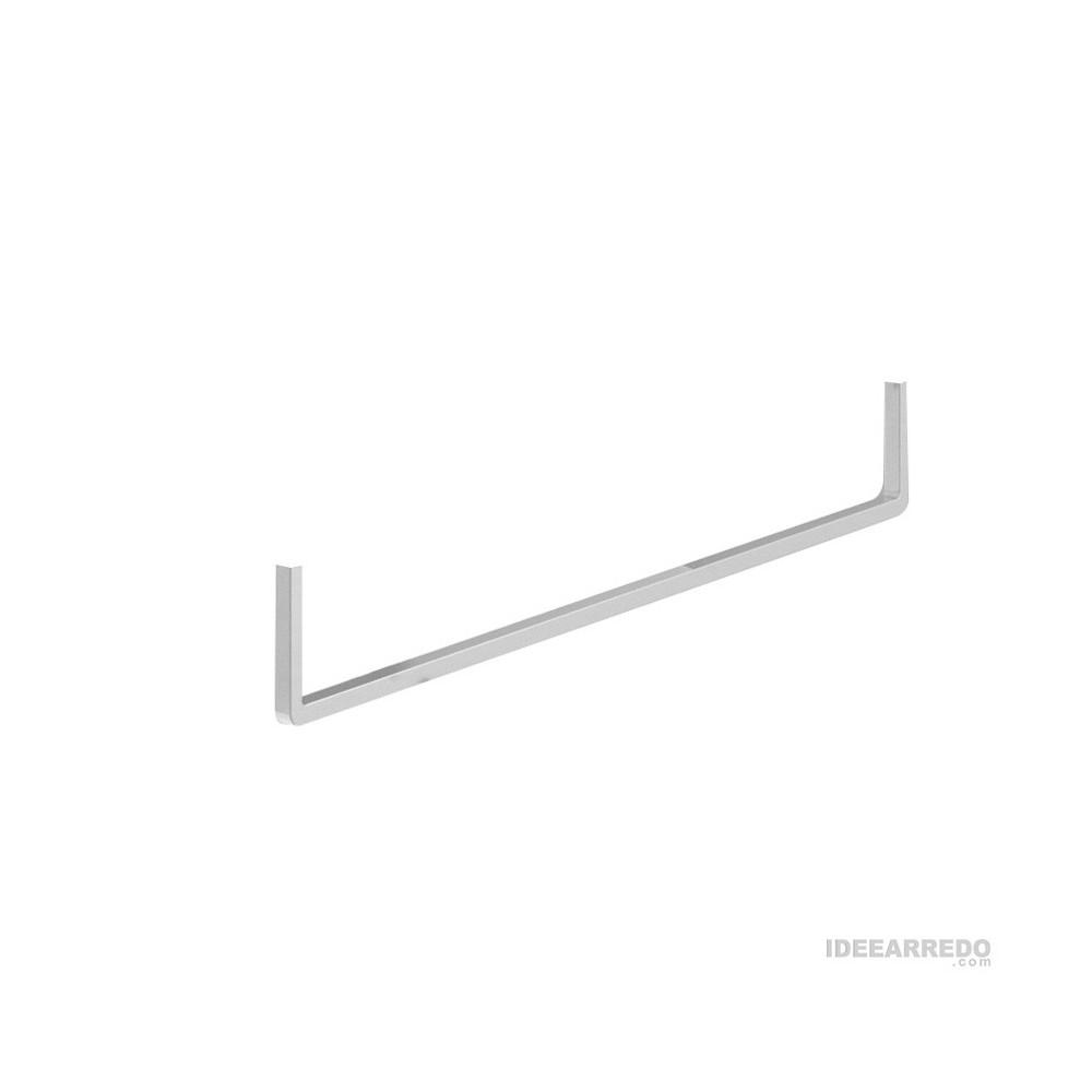 Porta salviette lavabo Tutto Evo 53 cm Olympia