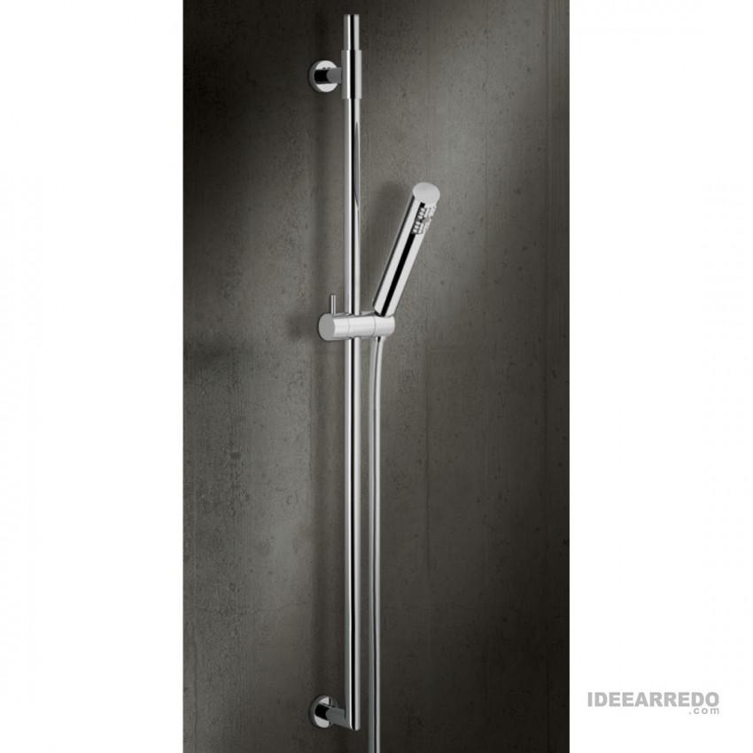 contemporary shower rail AI500 Gaboli Flli Rubinetteria