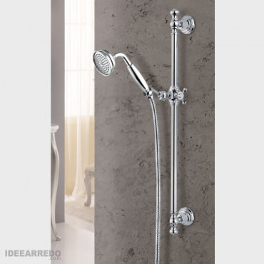 shower rod TE500 Gaboli Flli Rubinetteria