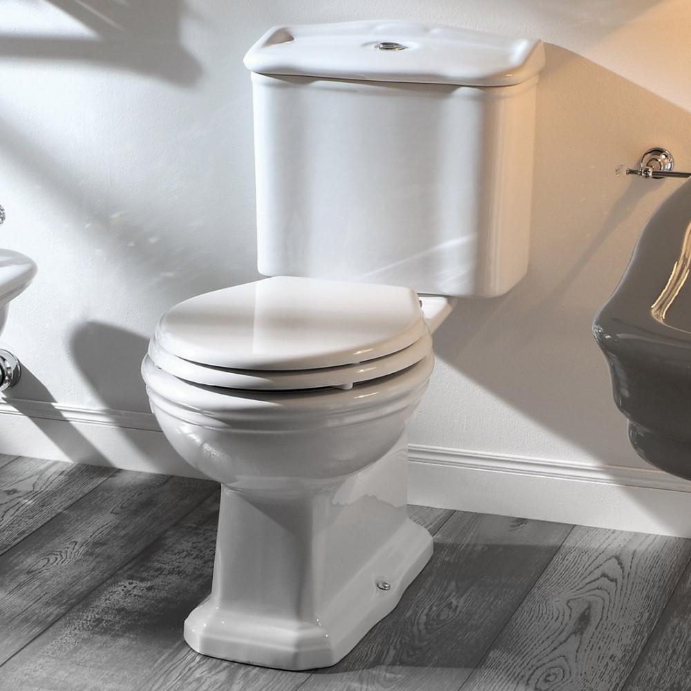 Impero Olympia Ceramica vintage sanitary ware
