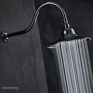 soffione della doccia Gaboli Fratelli Rubinetteria SY503