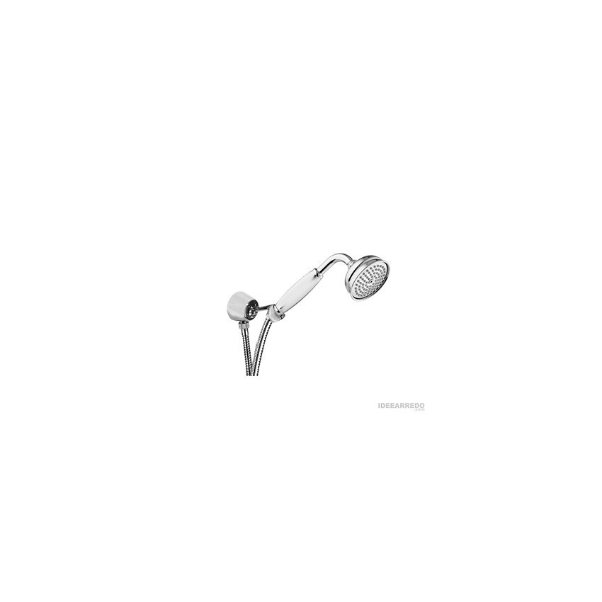 Brass shower telephone classic hand showers PA195 Gaboli Flli