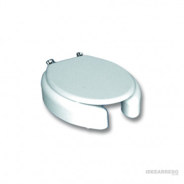 erhöhte Toilette für Behinderte Goman