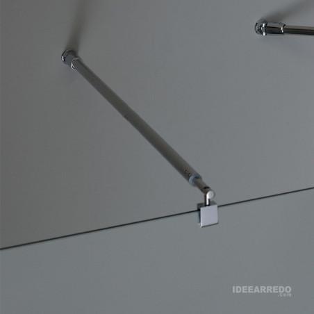 braccetto doccia angolare 8PAR53 Colacril - cabina doccia walk in prezzi