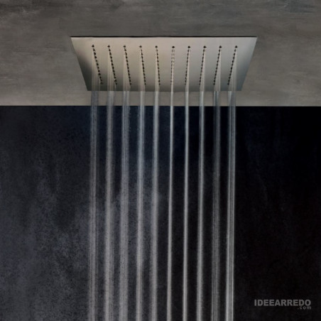 soffione doccia a soffitto VI509 Gaboli Flli rubinetteria