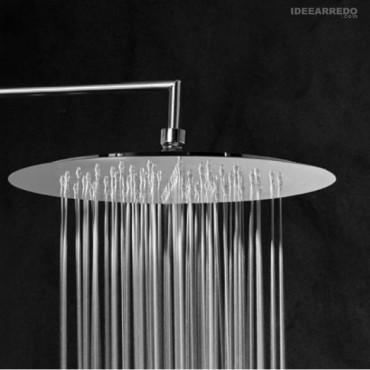 soffioni docce KY510 Gaboli Flli rubinetteria