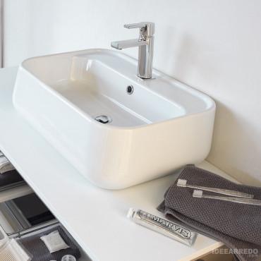 mobile da bagno moderno BMT bagni Swing 16