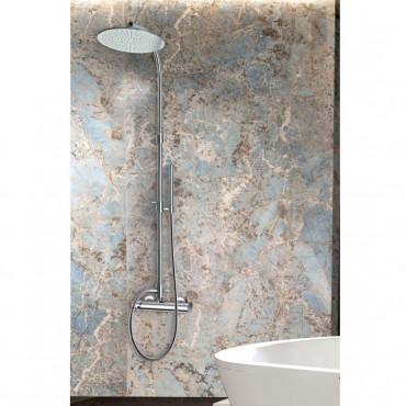 Colonna doccia esterna Gaboli Fratelli Rubinetteria HE360