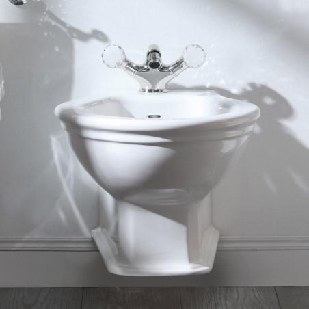 Sanitaire de salle de bain de style classique Empire Olympia Ceramica
