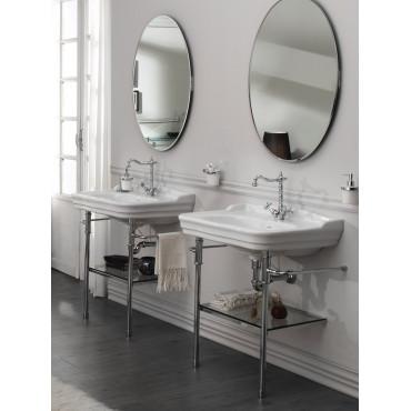 classic washbasins 70 Impero Olympia Ceramica
