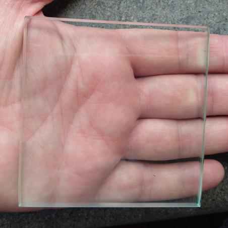 box doccia cristallo curvo trasparente Eco Colacril