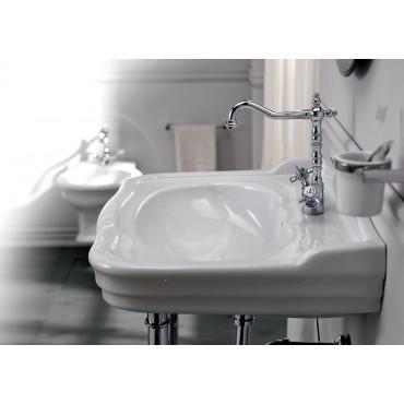classic bathroom sink 70 Impero Olympia Ceramica