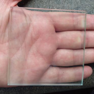 box doccia 3 lati cristallo trasparente Eco Colacril