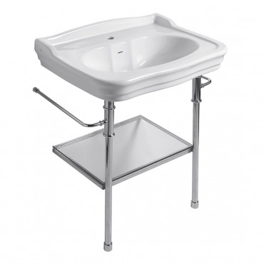 Structure for Impero 100 Olympia Ceramica washbasin