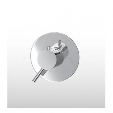 Thermostat-Brausemischer 2316 Gaboli Fratelli Rubinetteria