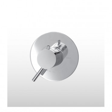 mitigeur thermostatique de douche 2316 Gaboli Fratelli Rubinetteria