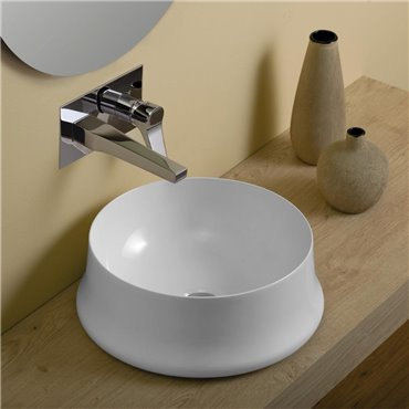 lavabo in appoggio SH02 Sharp Simas