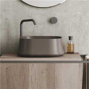 lavabi colorati SH06 Sharp Simas Ceramica