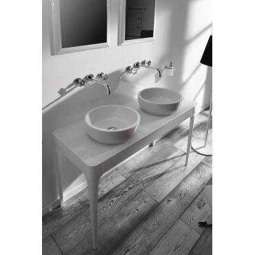 Vasque à poser Olympia Ceramica