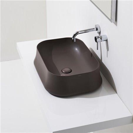 lavabo bagno colorato SH08 Sharp Simas