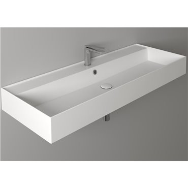 Lavabo bagno 120 cm Agile AG121 Simas