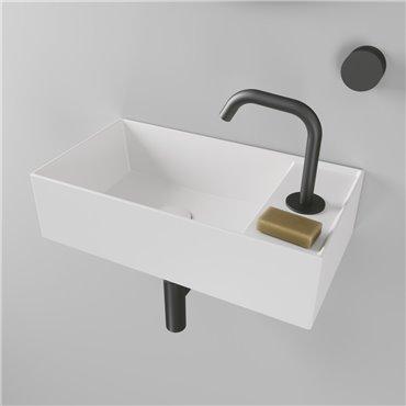 Lavandino piccolo per bagno Agile AG50 Simas