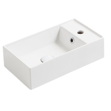 lavabi bagno piccoli Agile AG50 Simas