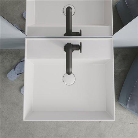Lavabo bagno sospeso AG51 AG61 Agile Simas