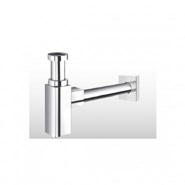 sifone lavabo a vista 550Q Gaboli Flli rubinetteria