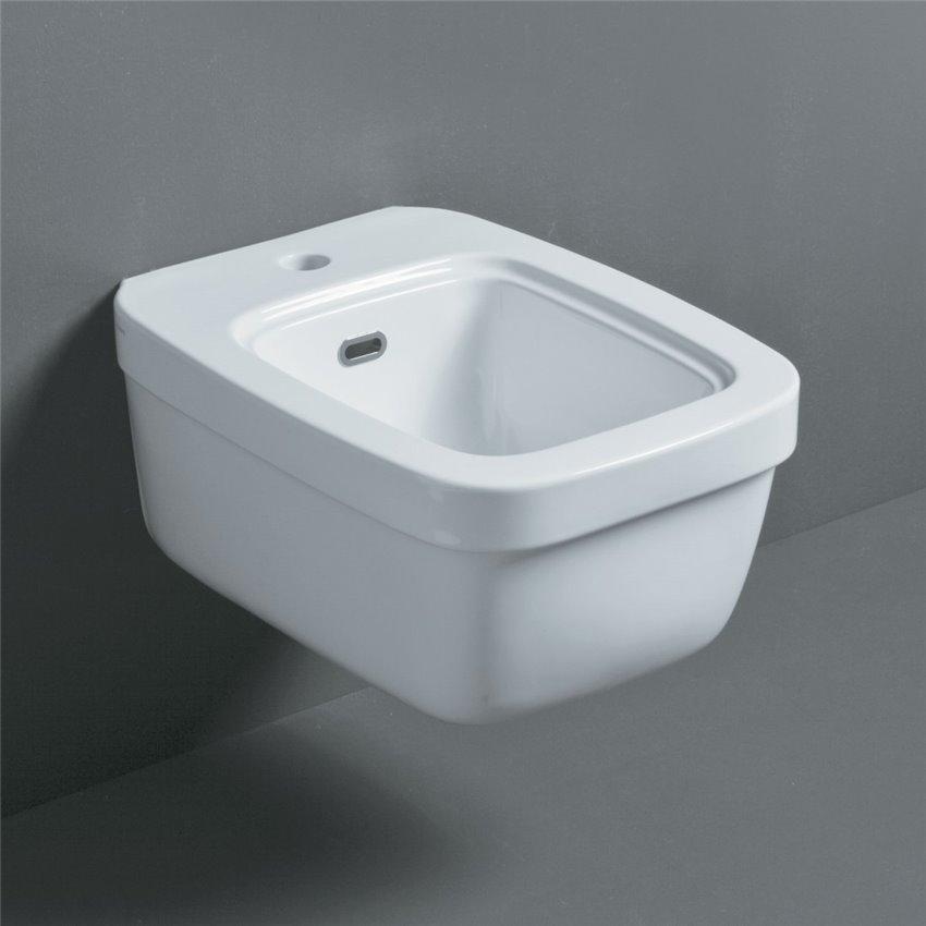 Bidet bagno sospeso EVO19/F85 Evolution Simas Ceramica