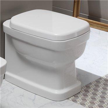 Wand-WC EVO01 Evolution Simas Ceramica
