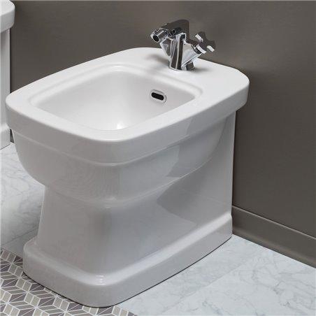 Bidet per bagno EVO04 Simas Ceramica