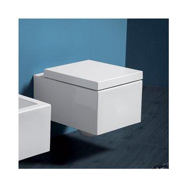 WC a parete Frozen FZ18/F85 Simas Ceramica