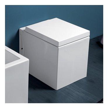 Unterputz-WC FZ01 Simas