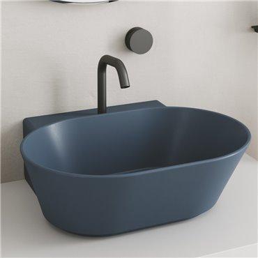 lavabo colorato WA06 Wave Simas Ceramica