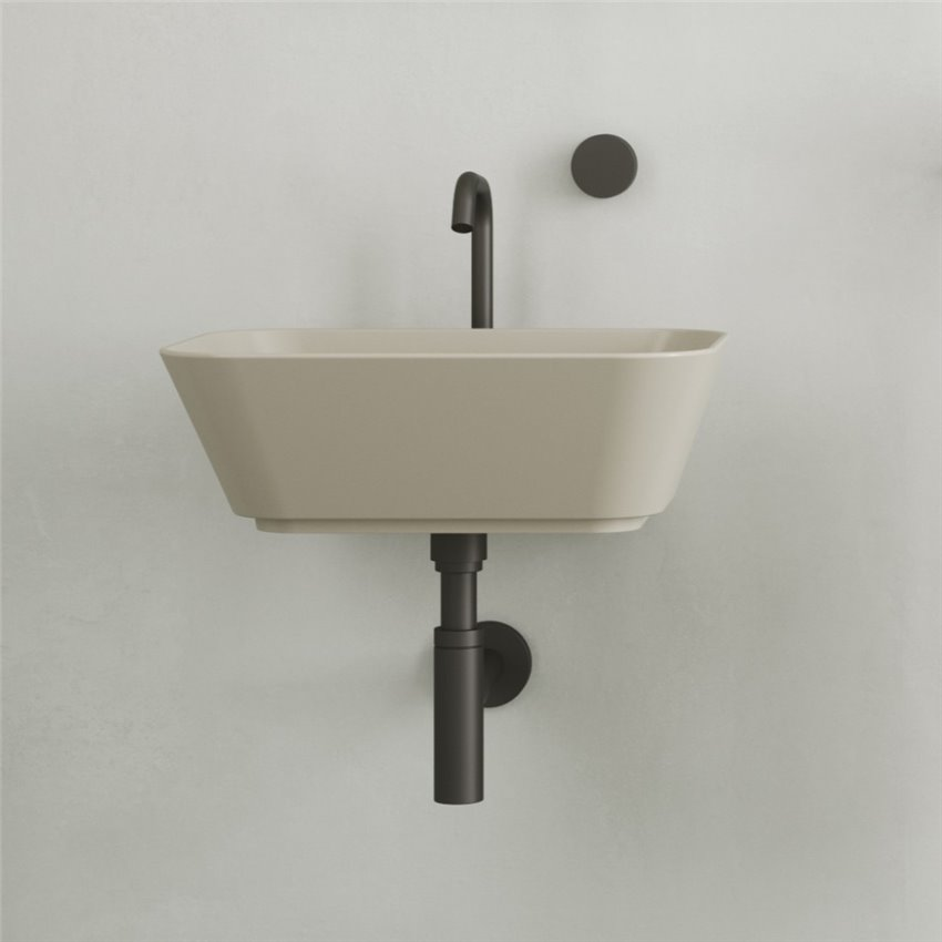 lavabo colorato bagno WA08 Wave Ceramica Simas