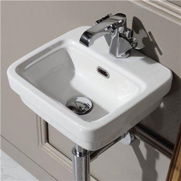 Lavello bagno piccolo EVO14 Evolution Simas