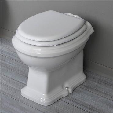 Klassische Toilette AR801 AR811 Arcade Simas