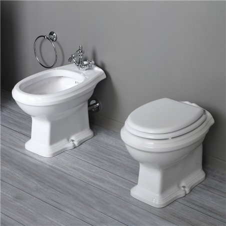 sanitari bagno stile antico Arcade Simas
