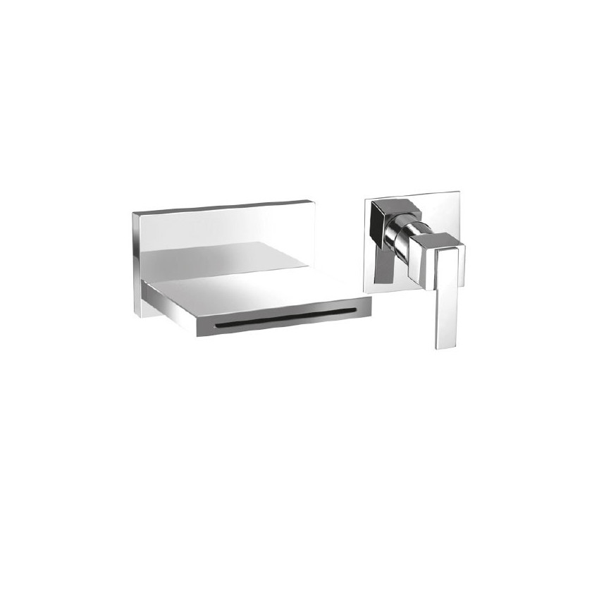 Miscelatore lavabo a incasso Klip 2885