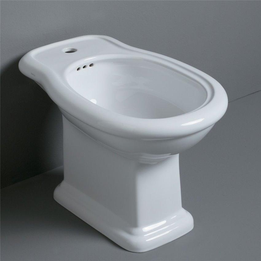 Bidet per bagno Lante LA04 Simas Ceramica