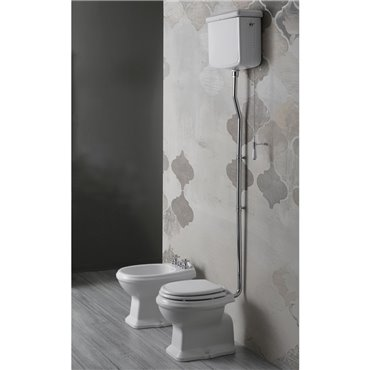 sanitari bagno stile antico Arcade Simas Ceramica