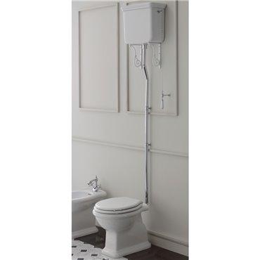 Klassisches Badezimmer Lante LA01 LA06 R01 LAMN Simas