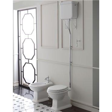Englische Sanitärkeramik Lante LA04 LA01 LA06 R01 LAMN Simas