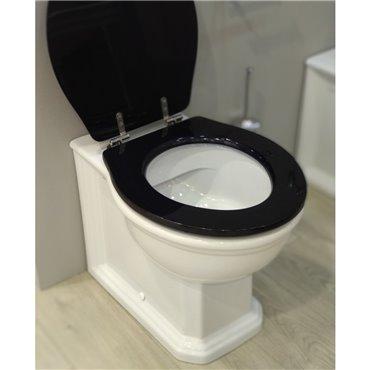 Spülrandloses WC Impero Olympia Ceramica